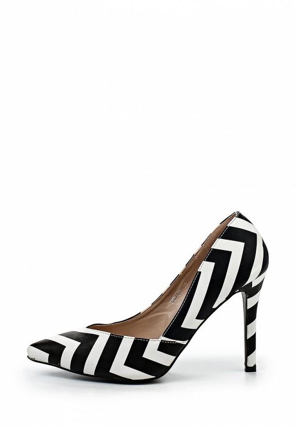 Туфли на каблуке BelleWomen 50706: изображение 2