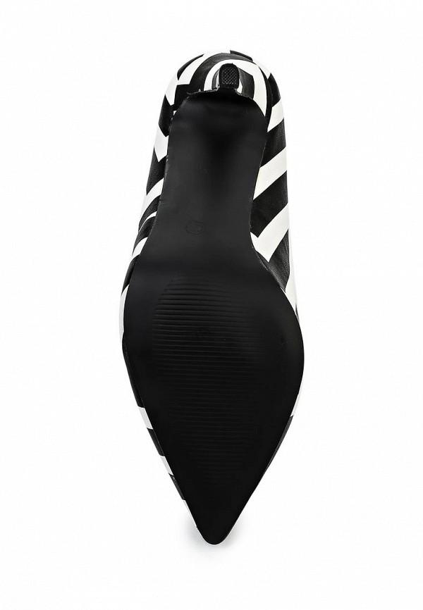 Туфли на шпильке Bella Women 50706: изображение 3