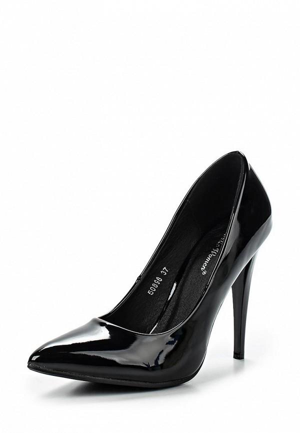 Туфли на каблуке Bella Women 50898: изображение 1