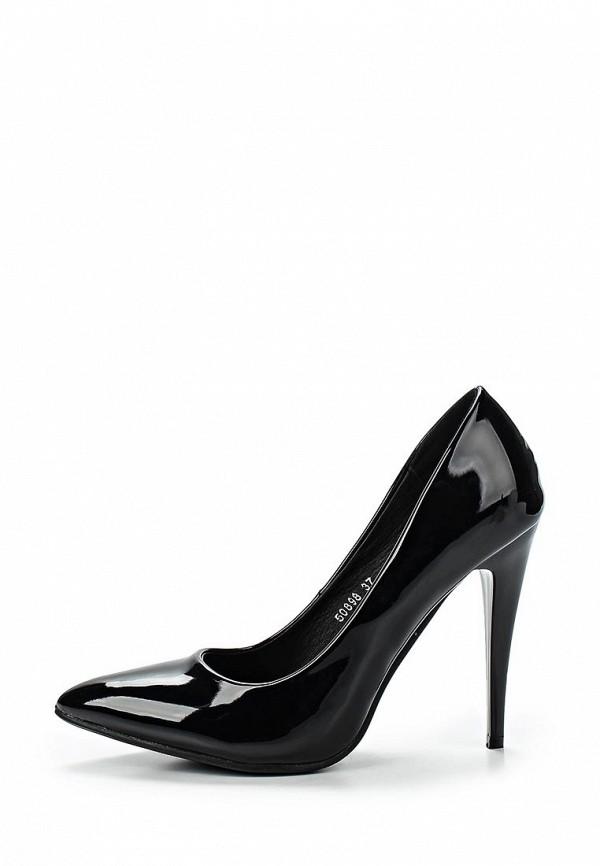 Туфли на каблуке Bella Women 50898: изображение 2