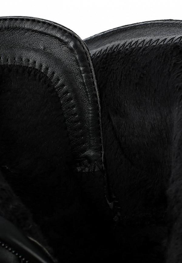 Ботильоны на каблуке BelleWomen 99292: изображение 5