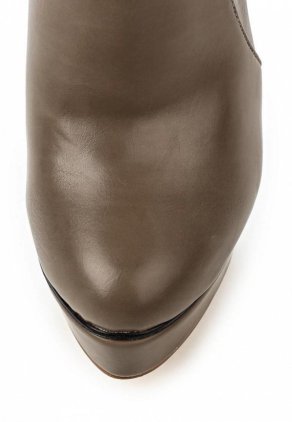 Ботильоны на каблуке Bella Women 99292: изображение 4