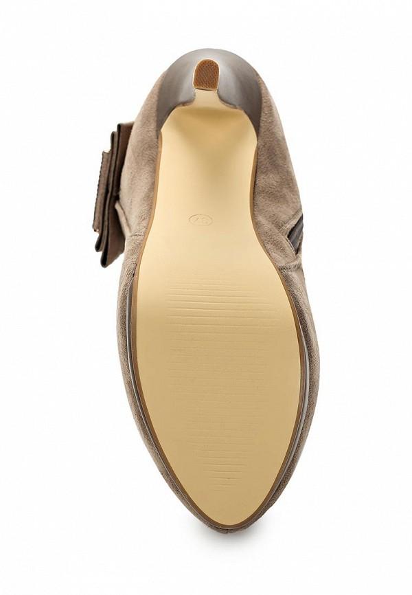 Ботильоны на каблуке Bella Women 99307: изображение 3
