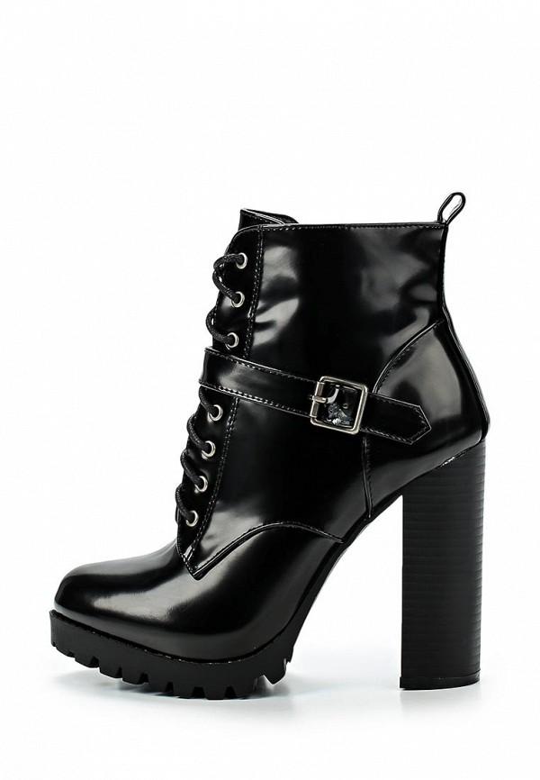 Ботильоны на каблуке Bella Women 99313: изображение 3