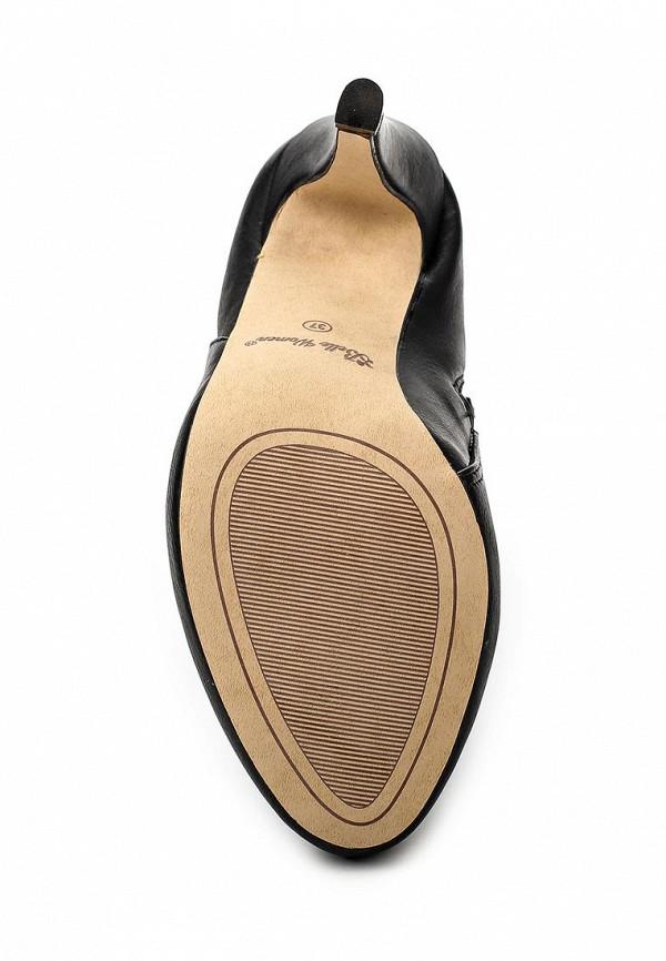 Ботильоны на каблуке Bella Women 99557: изображение 3