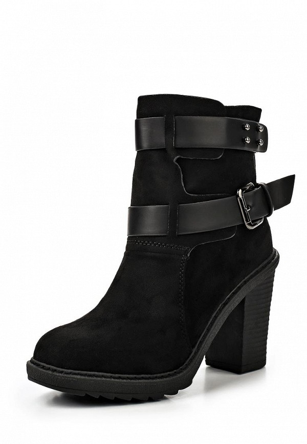 Ботильоны на каблуке Bella Women 99607: изображение 1