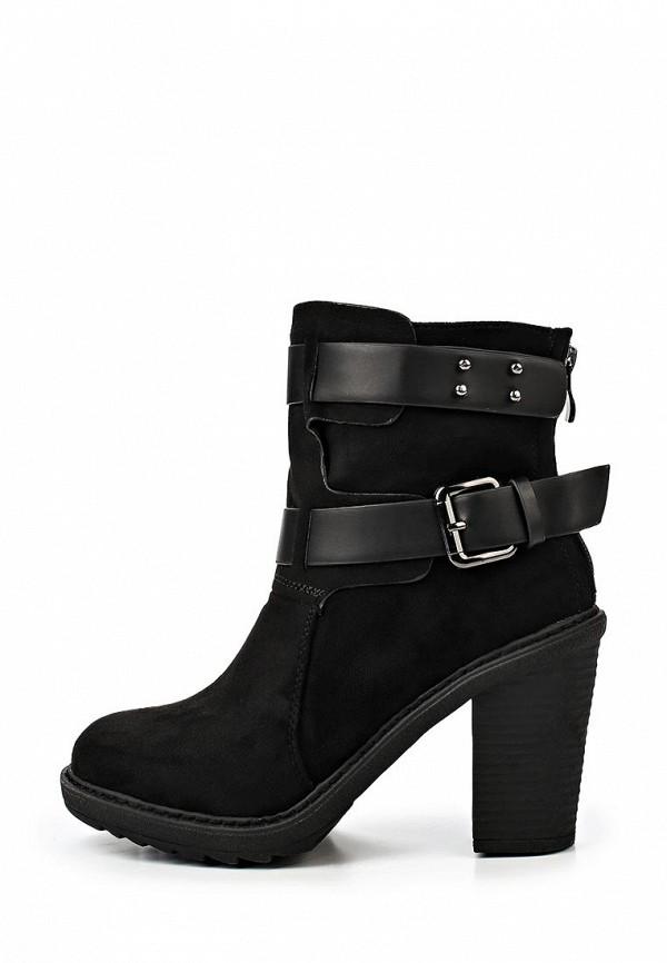Ботильоны на каблуке Bella Women 99607: изображение 2
