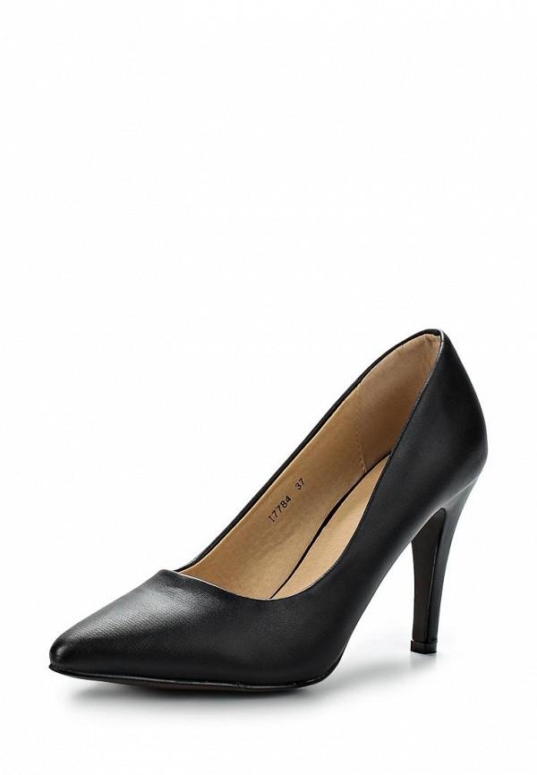 Туфли на каблуке Bella Women 7784: изображение 1