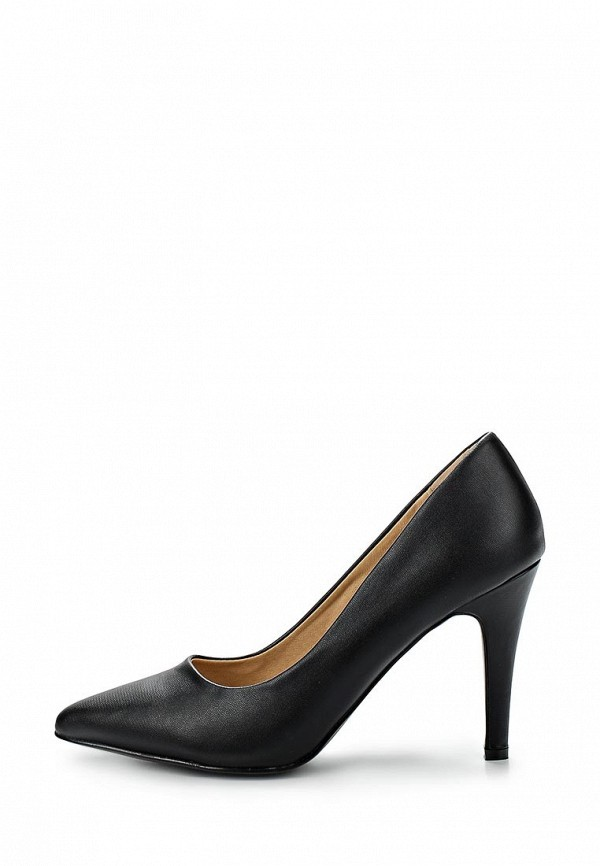 Туфли на каблуке Bella Women 7784: изображение 2