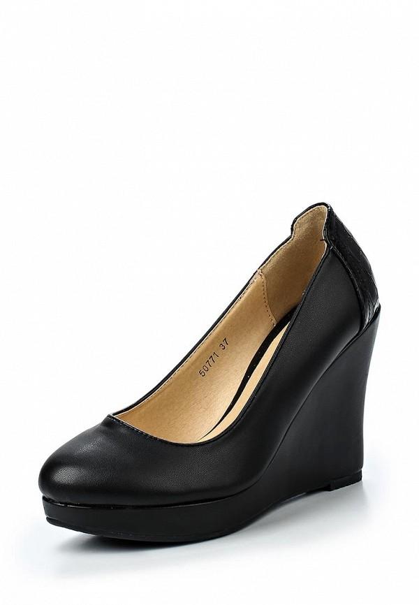 Туфли на платформе Bella Women 50771: изображение 1