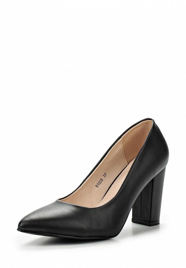 Туфли на каблуке Bella Women 51009: изображение 1