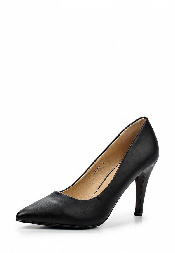 Туфли на каблуке Bella Women I7784: изображение 1