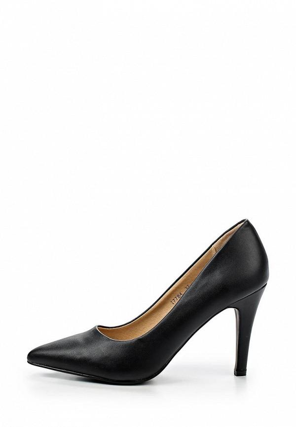 Туфли на каблуке Bella Women I7784: изображение 2