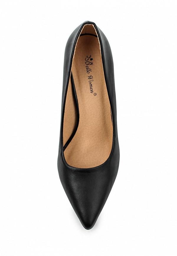 Туфли на каблуке Bella Women I7784: изображение 4