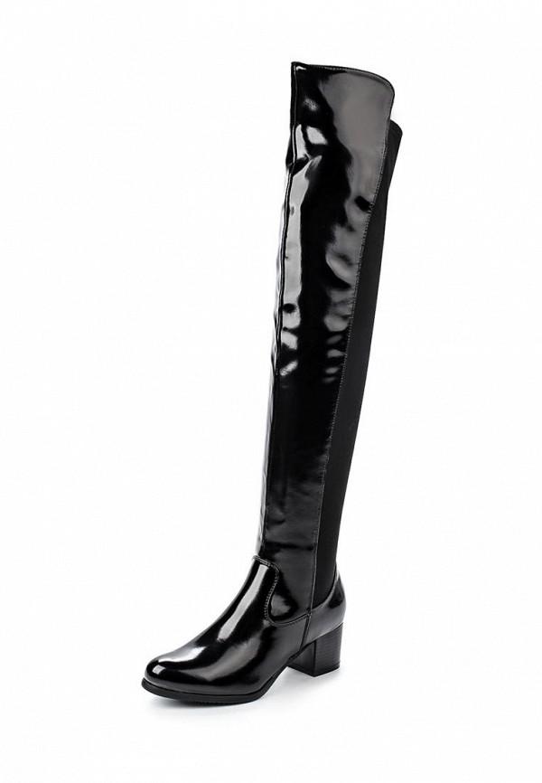 Сапоги на каблуке Bella Women 52045: изображение 1