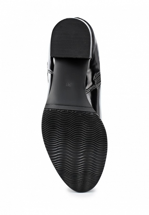 Сапоги на каблуке BelleWomen 52045: изображение 3