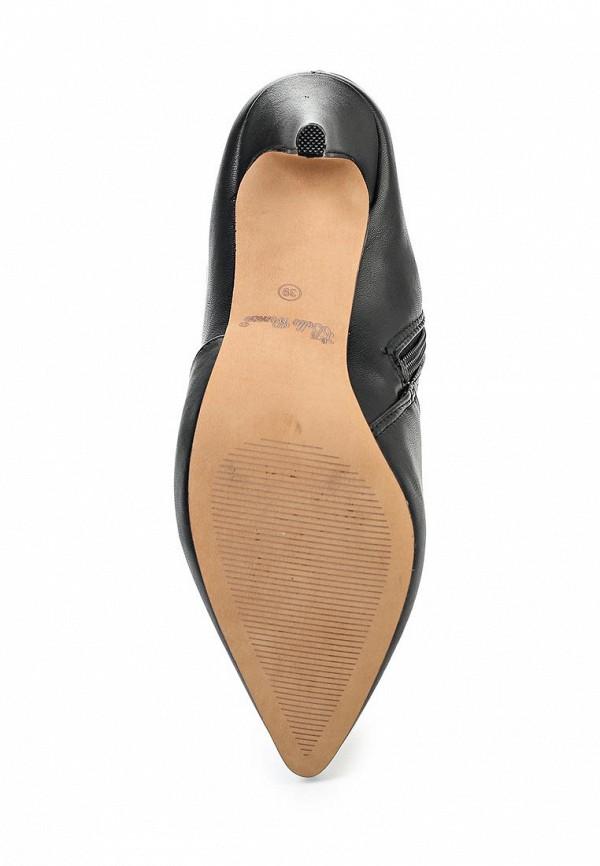 Сапоги на каблуке Bella Women 52047: изображение 3