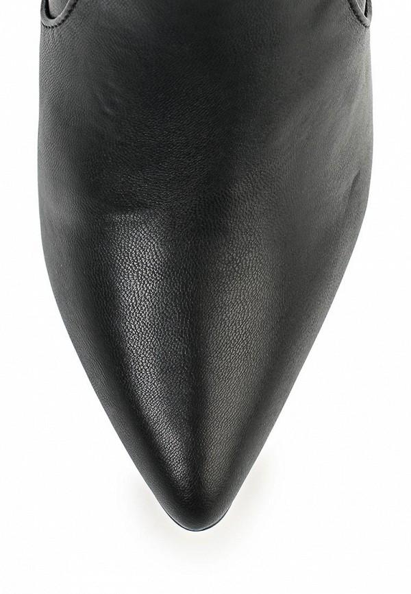 Сапоги на каблуке Bella Women 52047: изображение 4