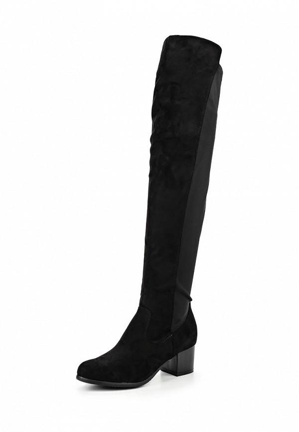 Сапоги на каблуке BelleWomen 52110: изображение 1