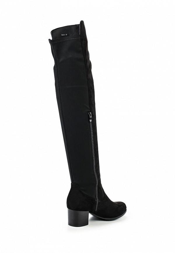 Сапоги на каблуке BelleWomen 52110: изображение 2