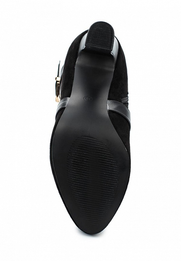 Ботильоны на каблуке BelleWomen 52104: изображение 3