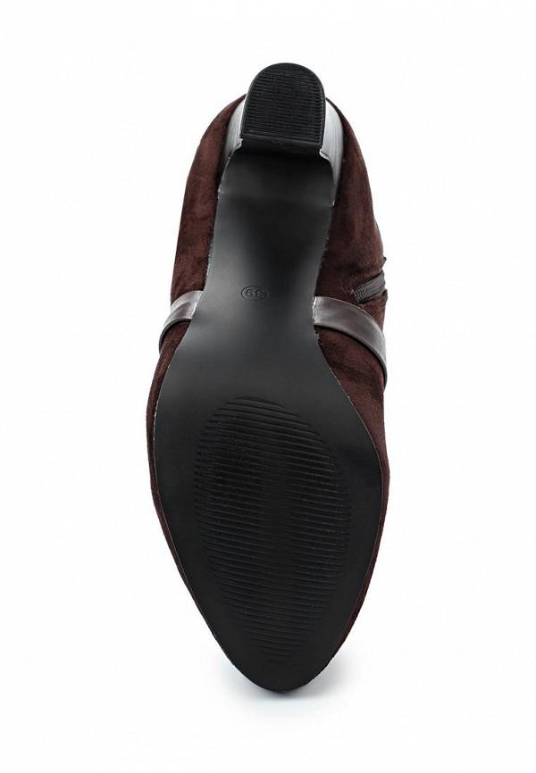 Ботильоны на каблуке Bella Women 52104: изображение 3