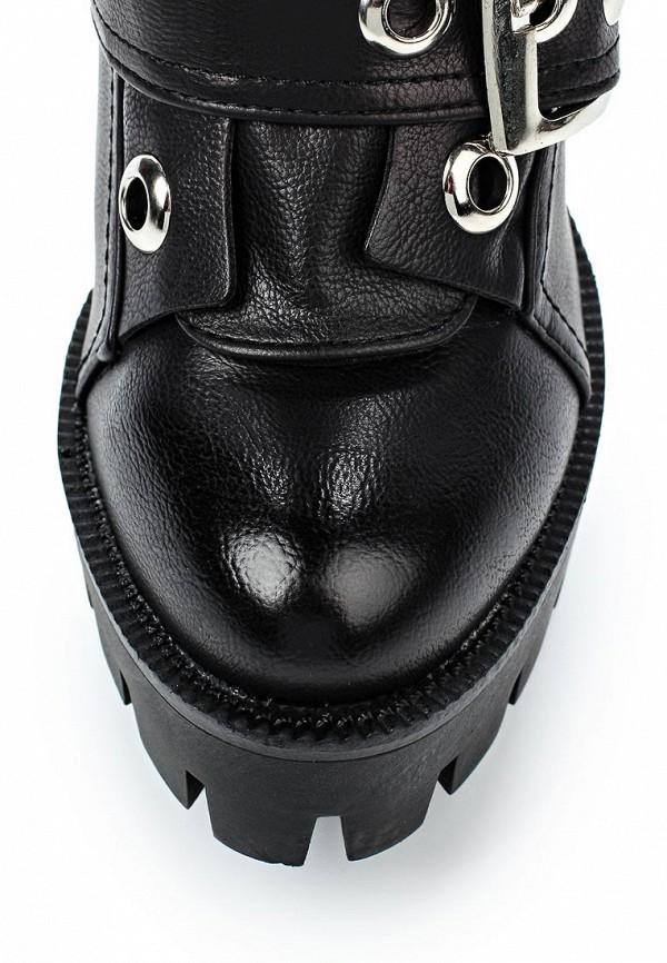 Ботильоны на каблуке Bella Women 53141: изображение 4