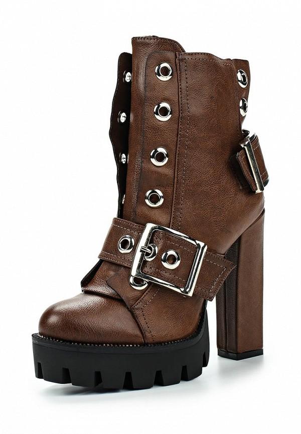 Ботильоны на каблуке Bella Women 53141: изображение 1