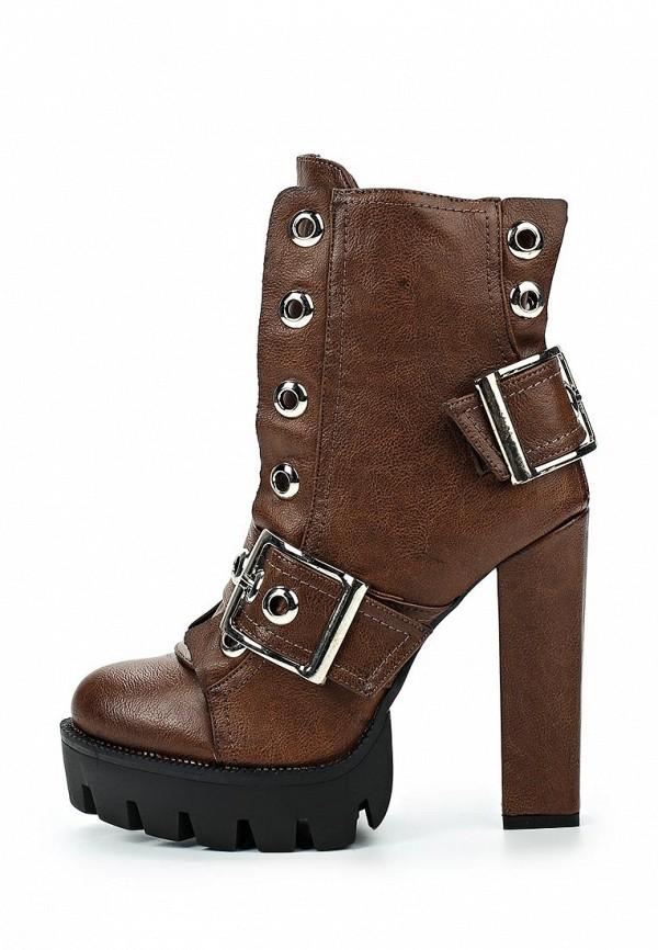 Ботильоны на каблуке Bella Women 53141: изображение 2