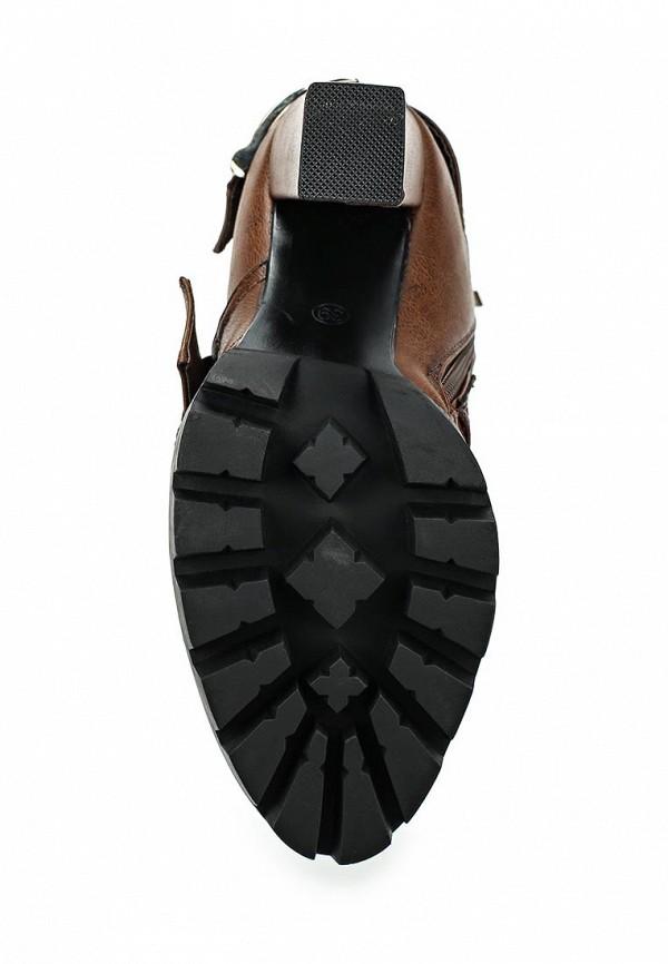 Ботильоны на каблуке BelleWomen 53141: изображение 3