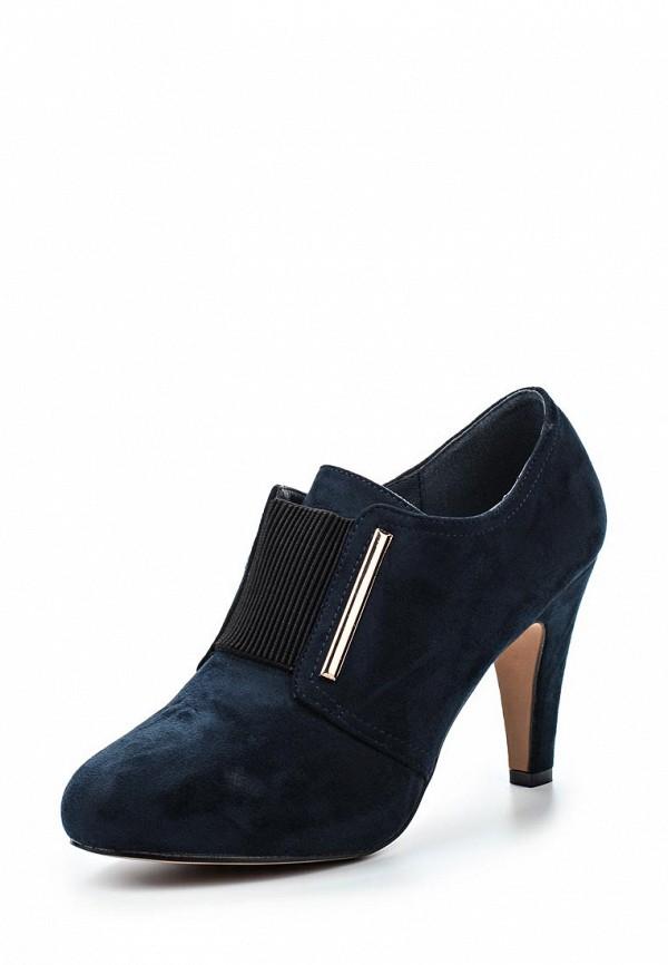 Ботильоны на каблуке Bella Women 52155: изображение 1