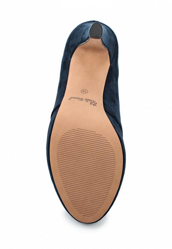 Ботильоны на каблуке Bella Women 52155: изображение 3