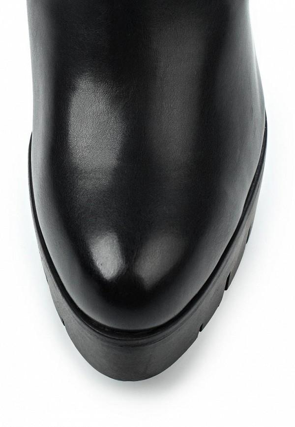 Ботильоны на каблуке BelleWomen 5555: изображение 4