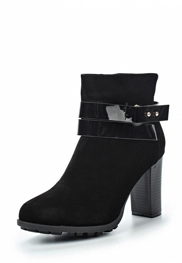 Ботильоны на каблуке Bella Women 52172: изображение 1