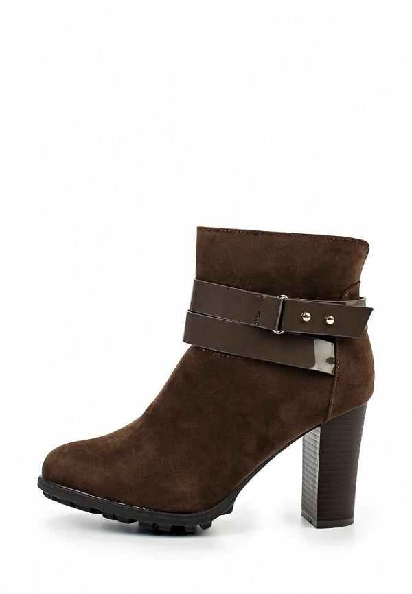Ботильоны на каблуке Bella Women 52172: изображение 2