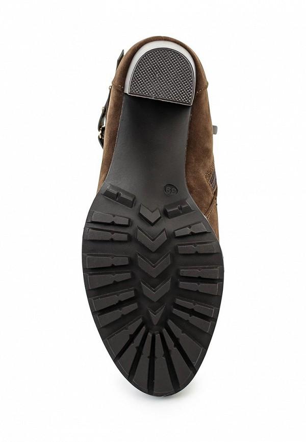 Ботильоны на каблуке BelleWomen 52172: изображение 3