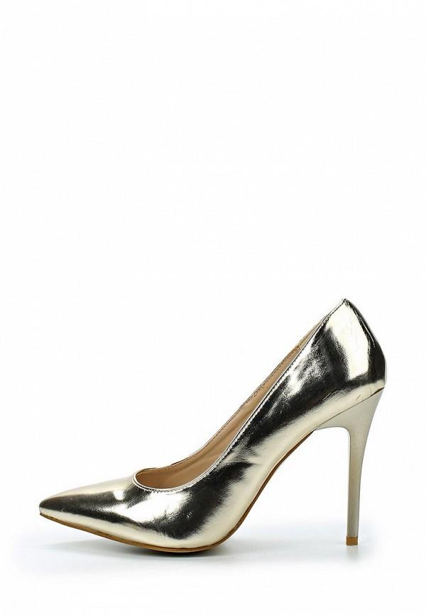 Туфли на каблуке Bellamica 637-1: изображение 2