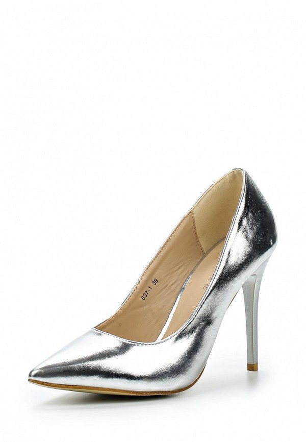 Туфли на каблуке Bellamica 637-1: изображение 1