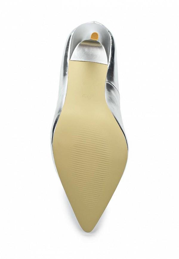 Туфли на каблуке Bellamica 637-1: изображение 3