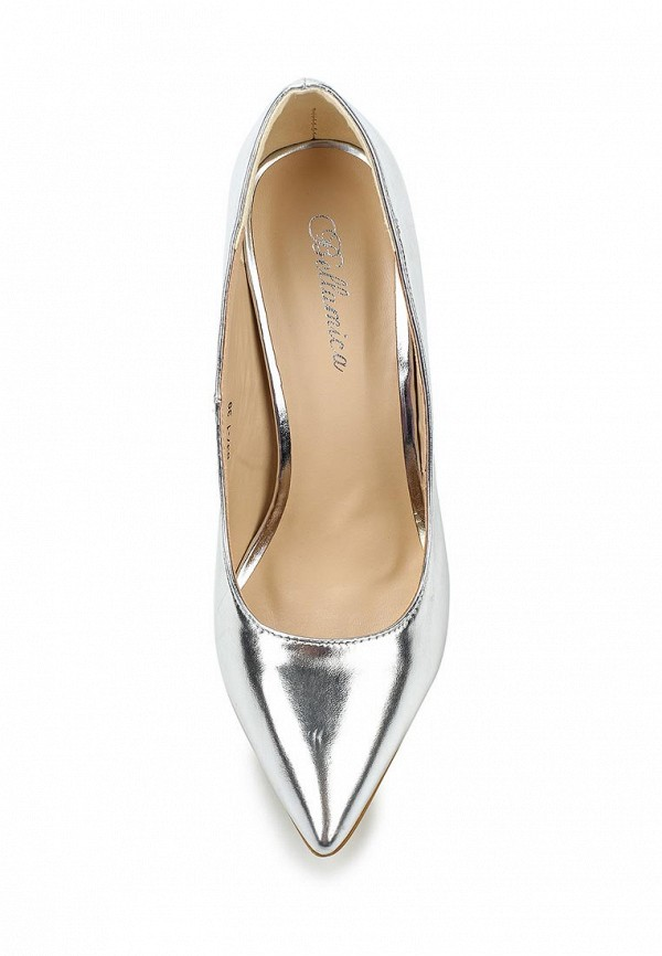Туфли на каблуке Bellamica 637-1: изображение 4