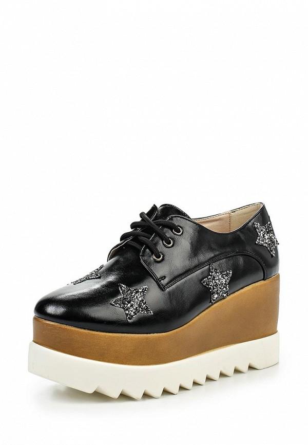 Женские ботинки Bellamica C3: изображение 1