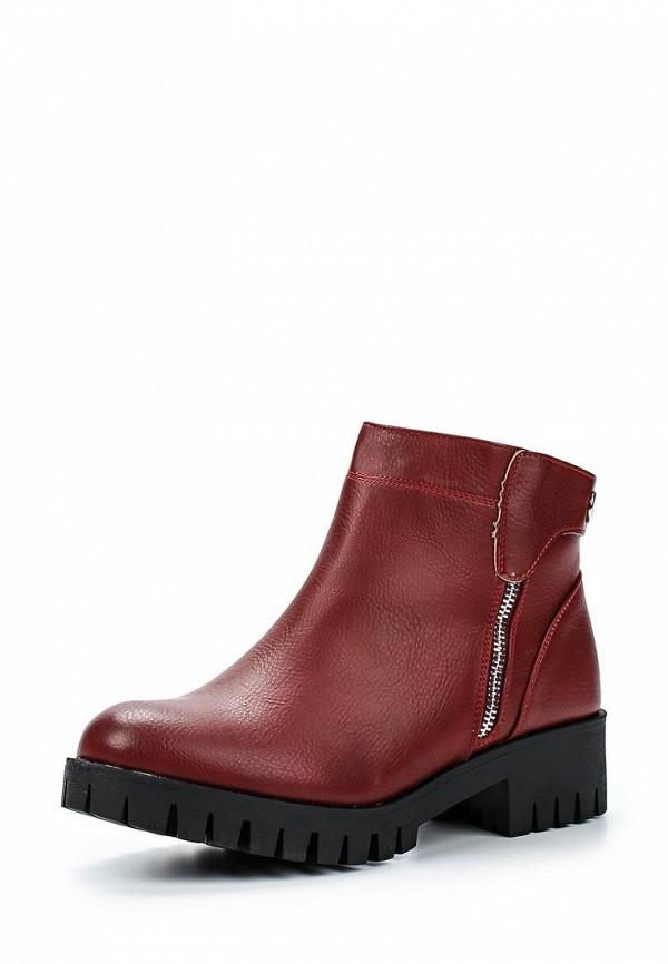 Сапоги на каблуке Bellamica JL03: изображение 1