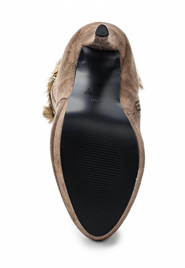 Ботильоны на каблуке Bellamica LY39: изображение 3