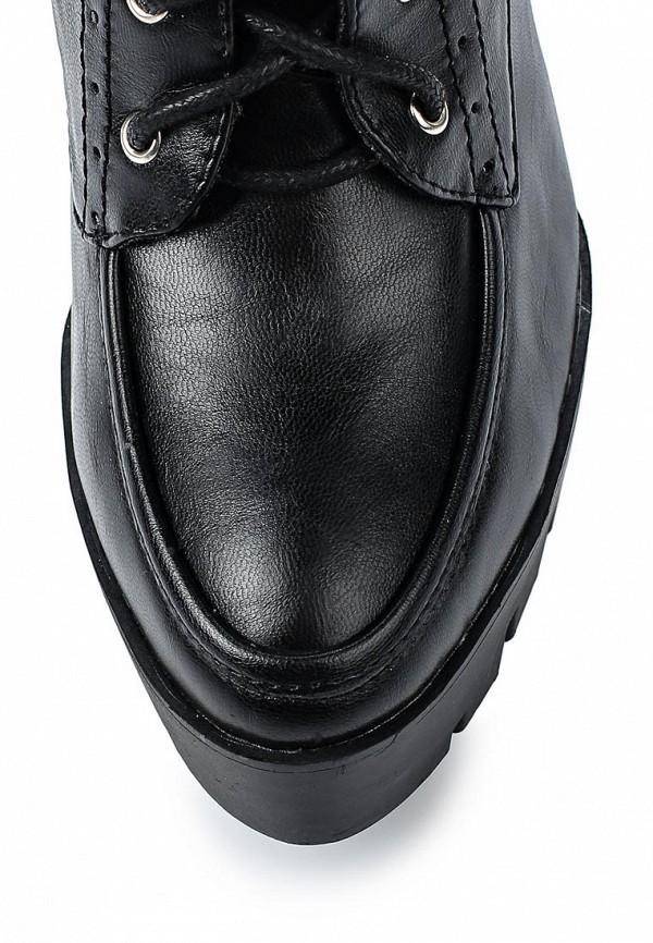 Ботильоны на каблуке Bellamica LY7730: изображение 4