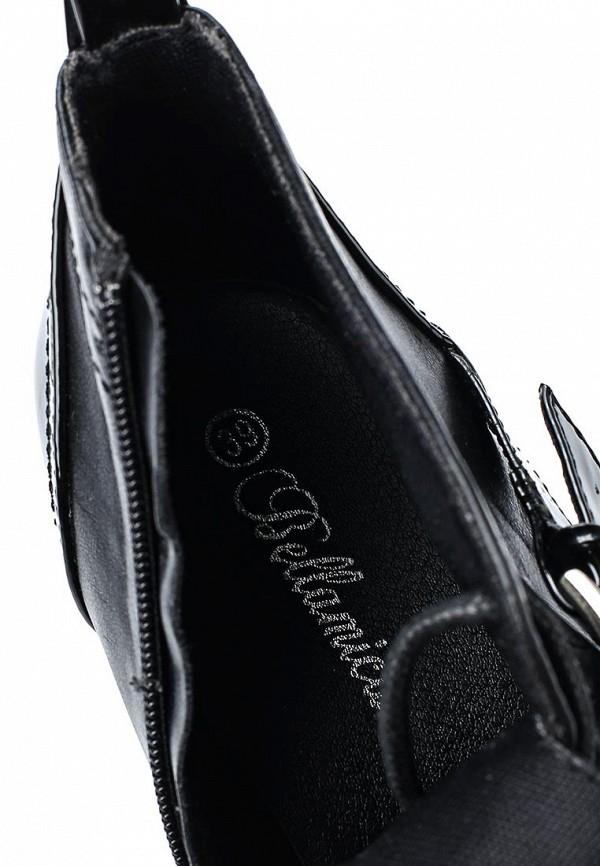 Ботильоны на каблуке Bellamica LY7730: изображение 5