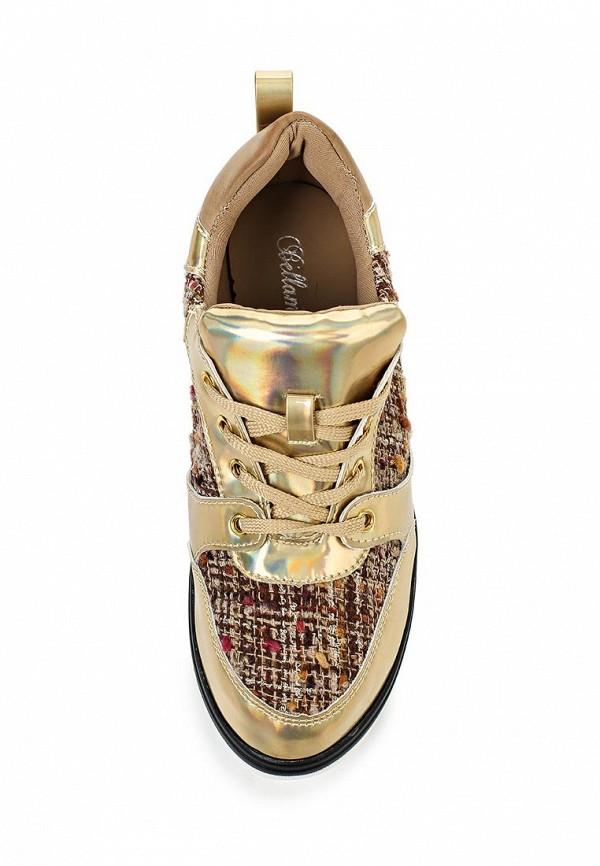 Женские ботинки Bellamica MY9961: изображение 4