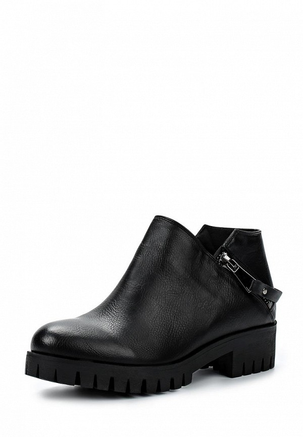 Женские ботинки Bellamica JL01: изображение 1