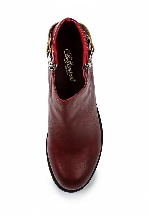 Женские ботинки Bellamica JL01: изображение 4