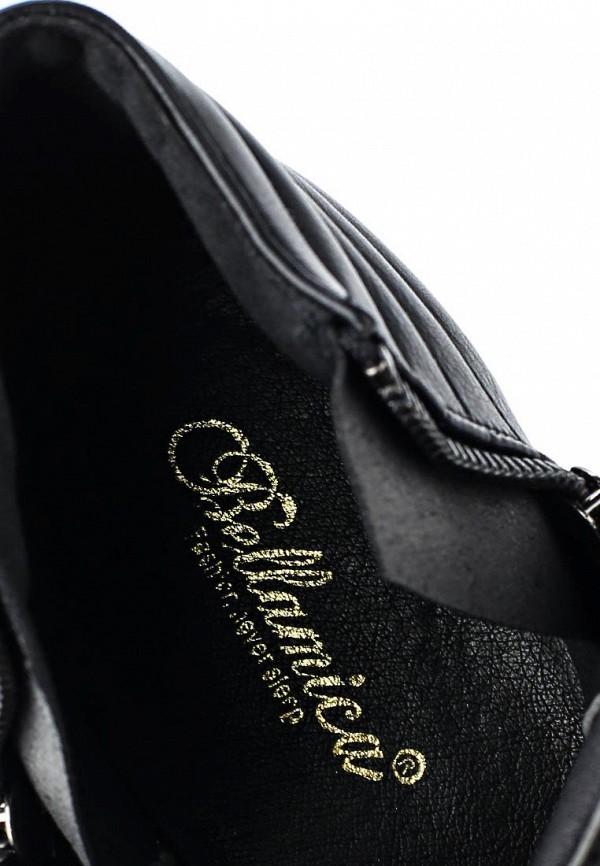 Женские ботинки Bellamica JL02: изображение 5