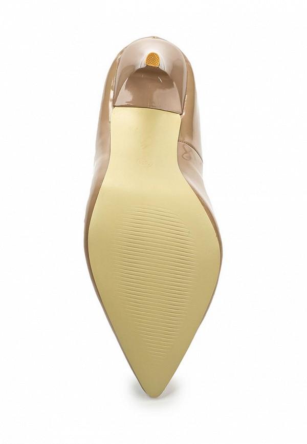 Туфли на каблуке Bellamica F24-A-637-1: изображение 3
